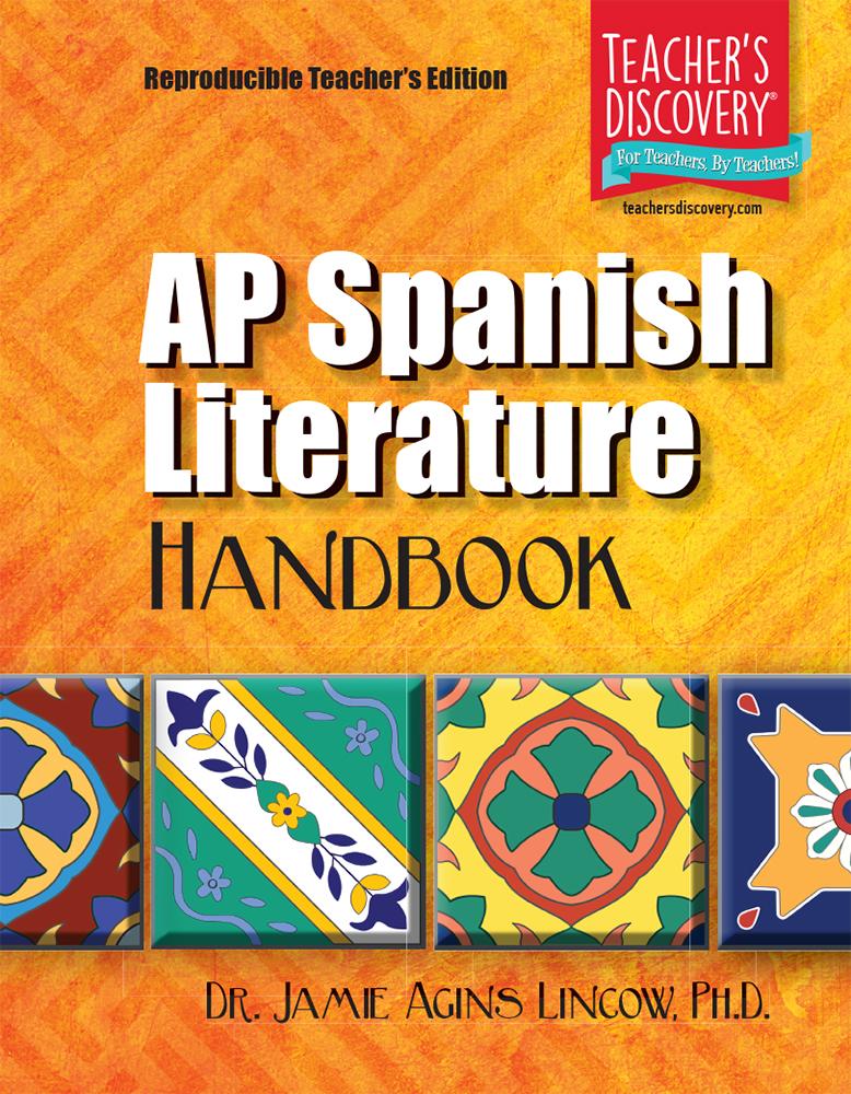 AP Spanish Literature Handbook
