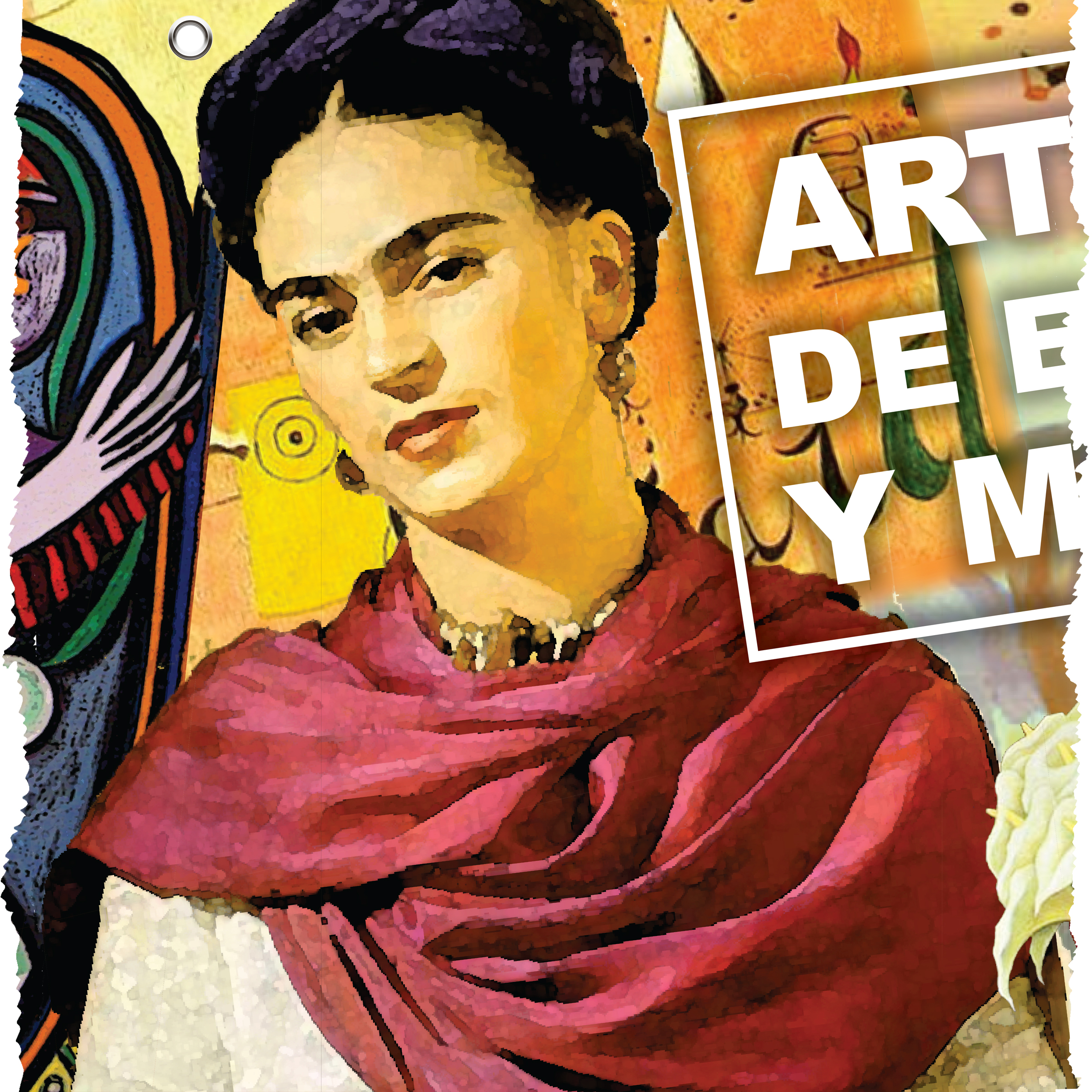 Frida snippet