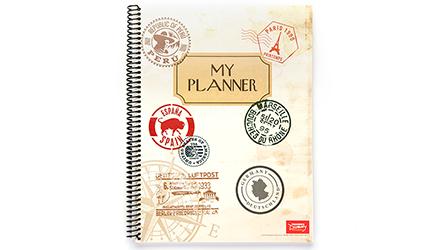 My Planner for World Language Teachers