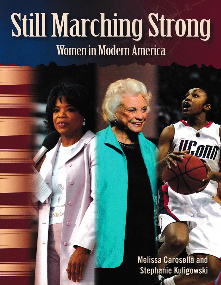 Women in Modern America Primary Source Reader - Women in Modern America Primary Source Reader - Print Book