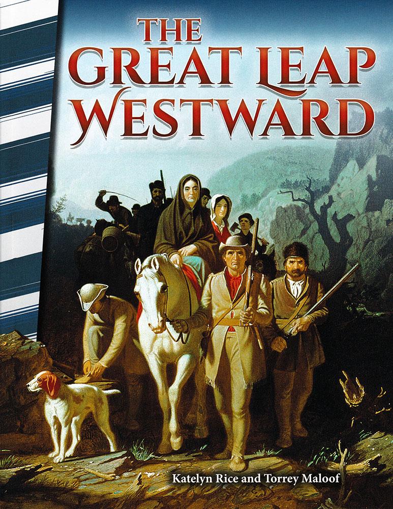 The Great Leap Westward Reader