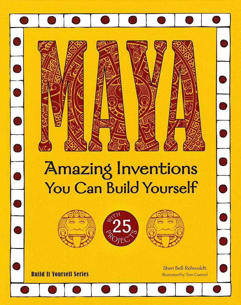 Build It Yourself: Maya Book