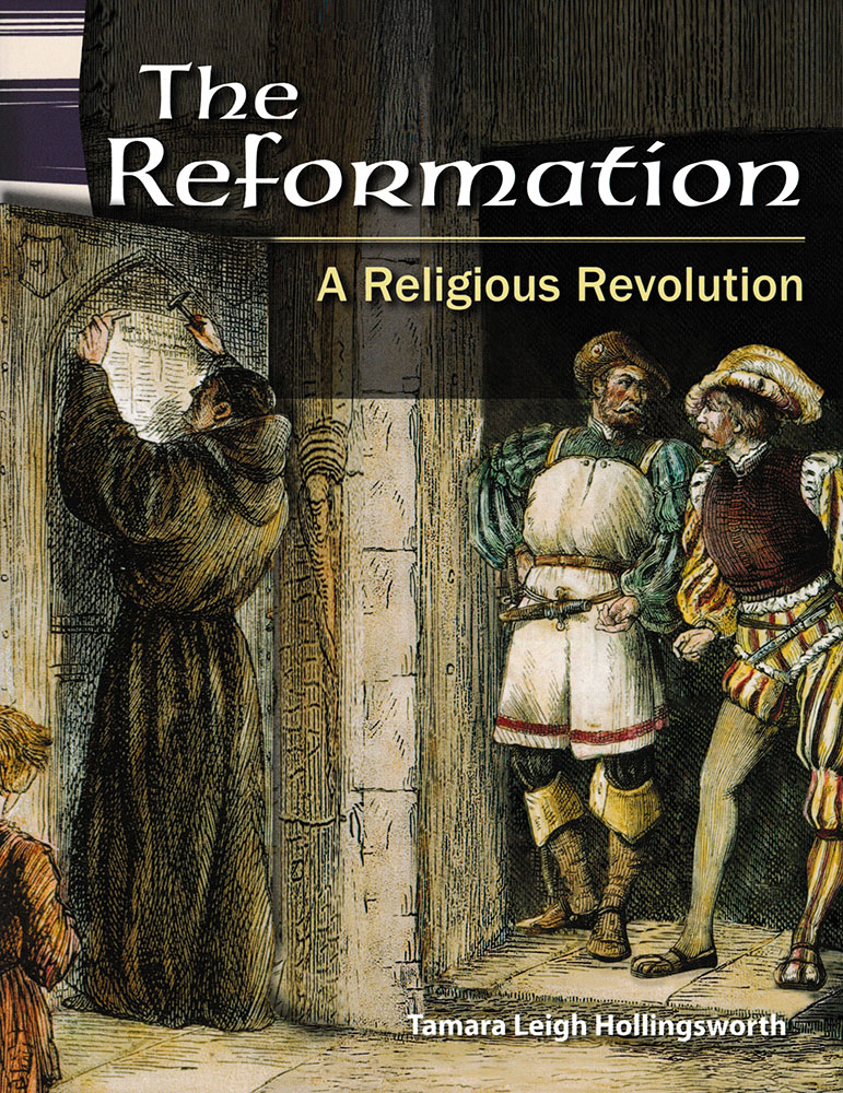 The Reformation Primary Source Reader