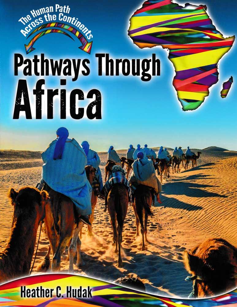 Pathways Through Africa Book