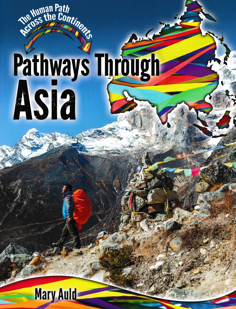 Pathways Through Asia Book