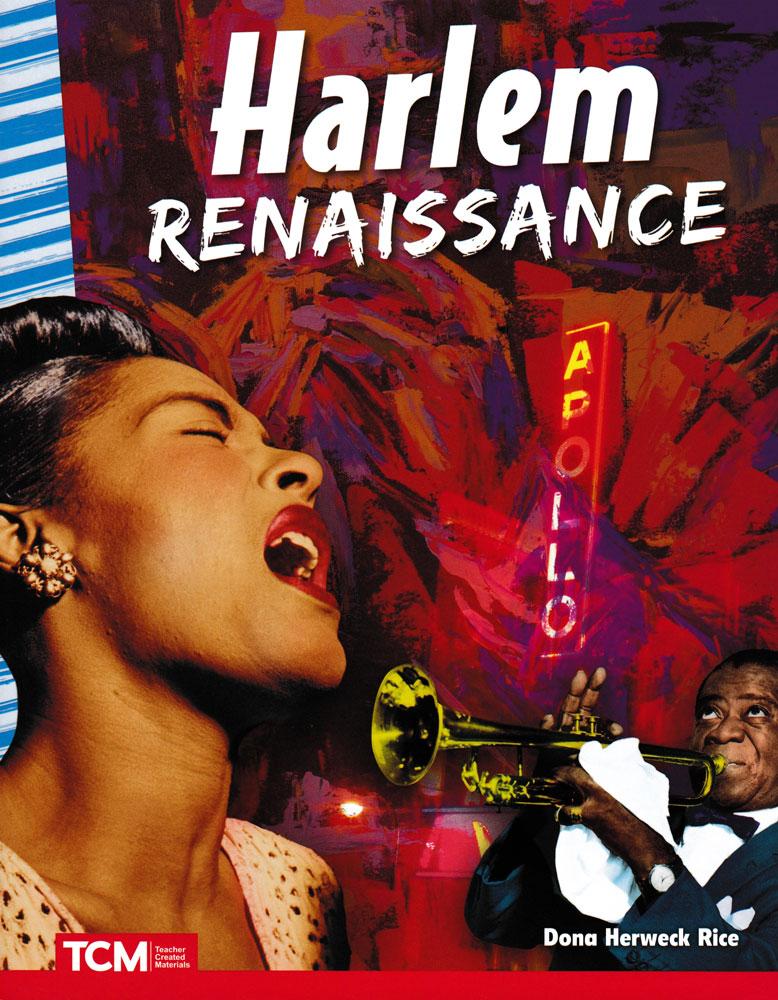 Harlem Renaissance Reader