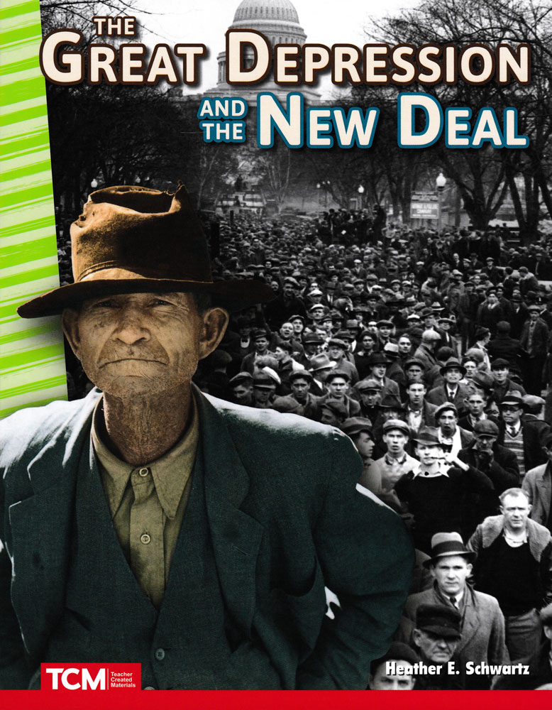 The Great Depression and the New Deal Reader