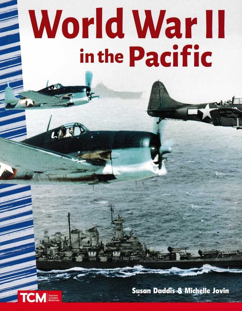 World War II in the Pacific Reader