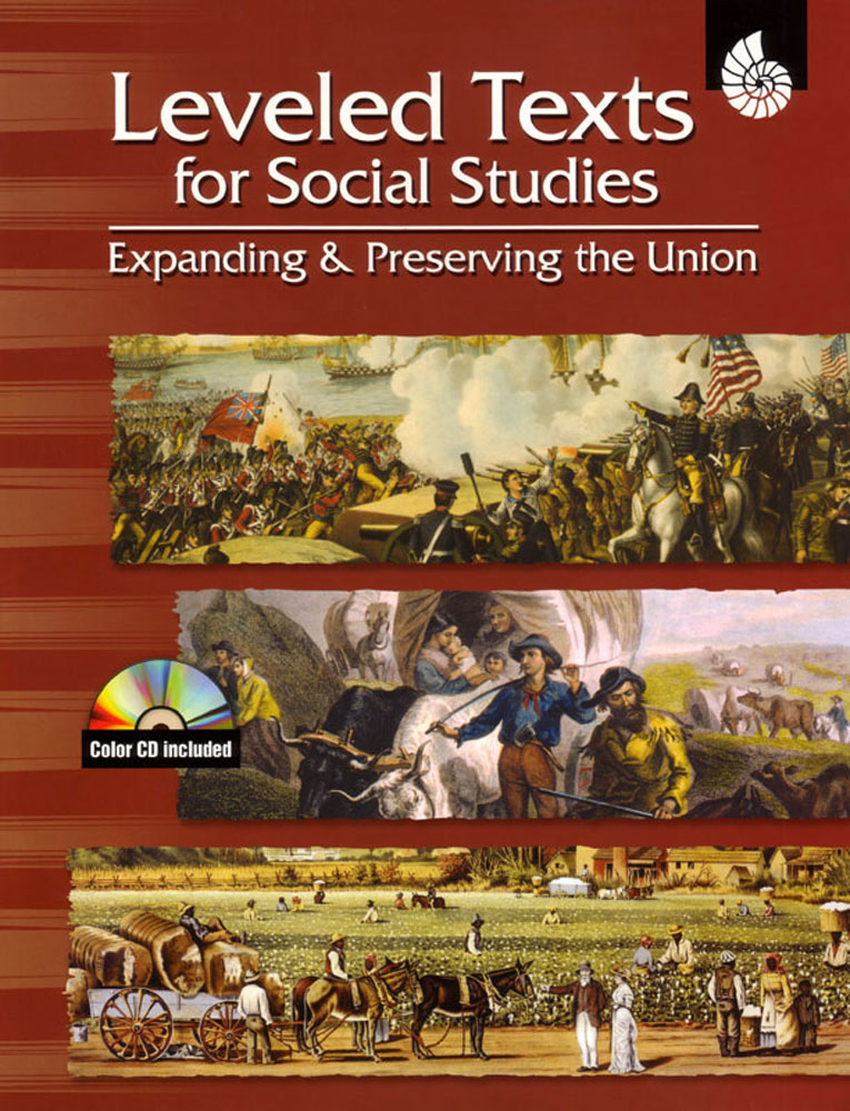Leveled Texts: Expanding & Preserving the Union Book