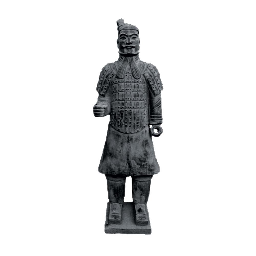 Terracotta Warriors Excavation Kit Infantryman
