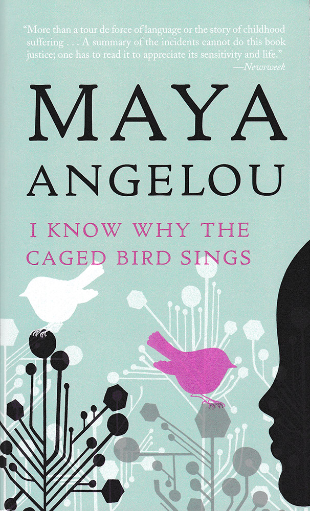 I Know Why The Caged Bird Sings Paperback Book (1070L)