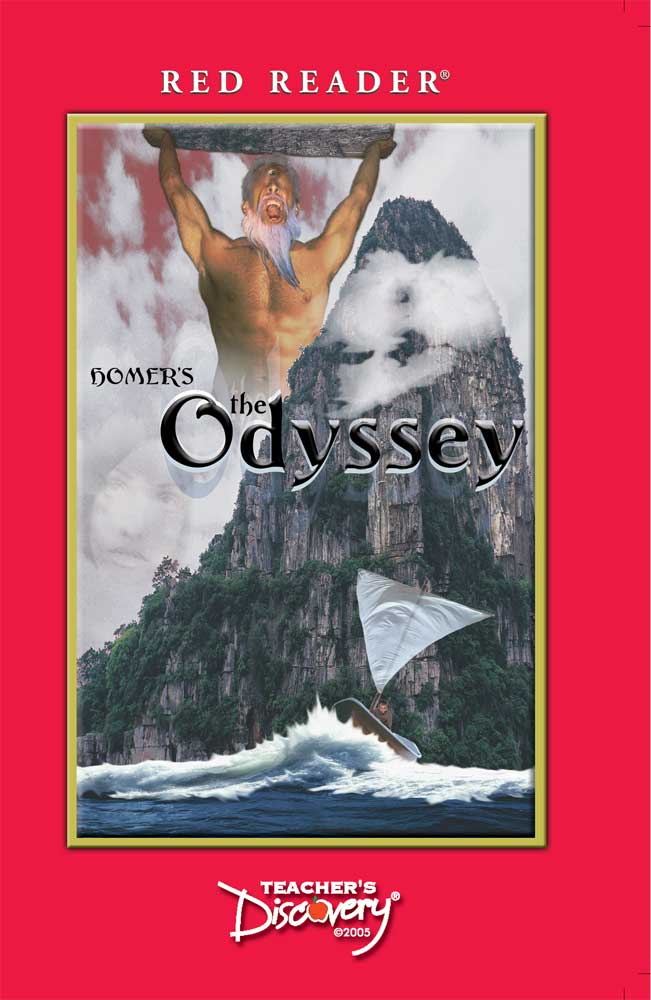 The Odyssey Red Reader
