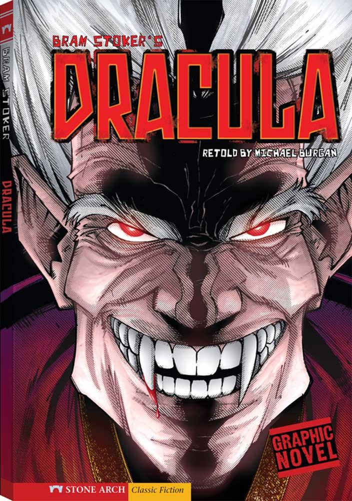 Dracula Graphic Novel