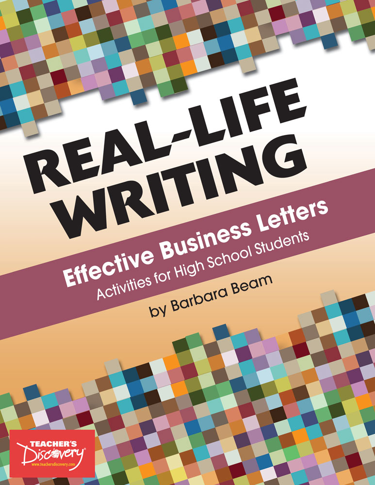 Real-Life Writing: Effective Business Letters - Book Excerpt Download