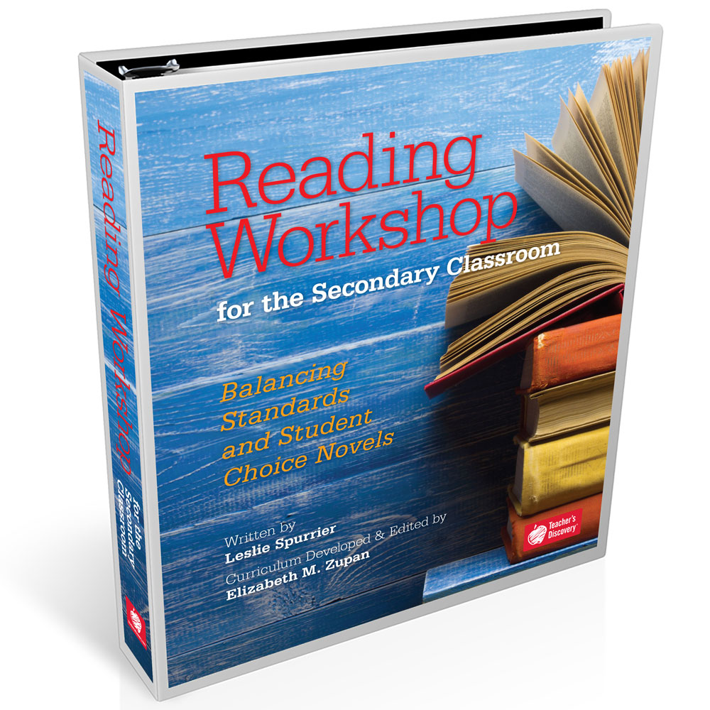 Reading Workshop for the Secondary Classroom