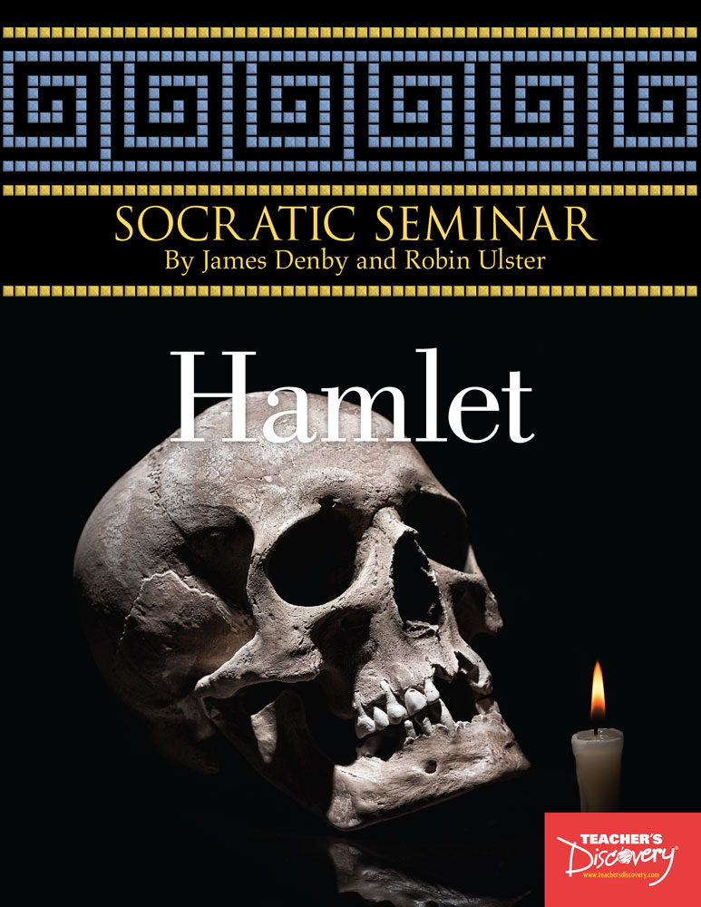 Socratic Seminar: Hamlet Book