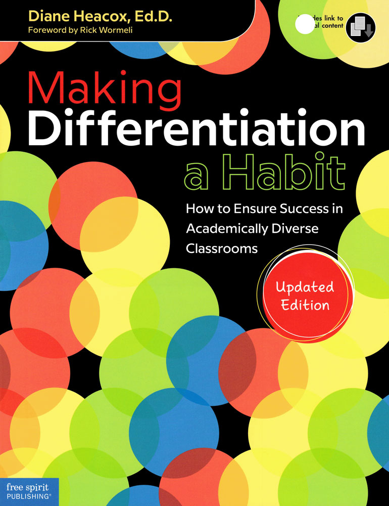 Making Differentiation a Habit Book