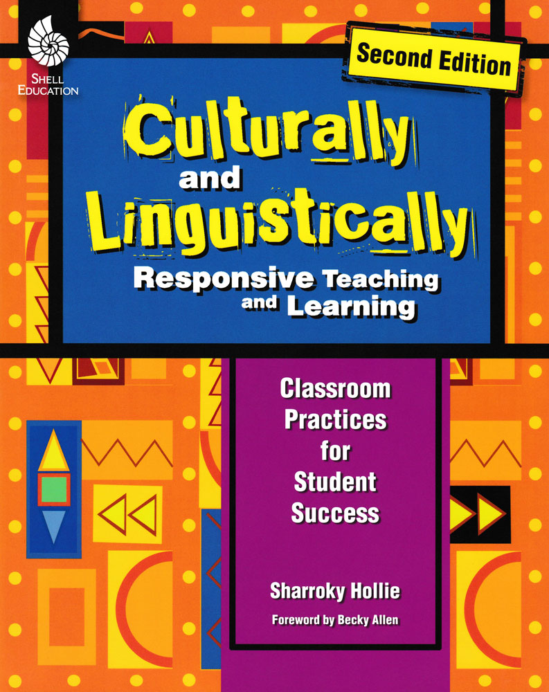 Culturally and Linguistically Responsive Teaching