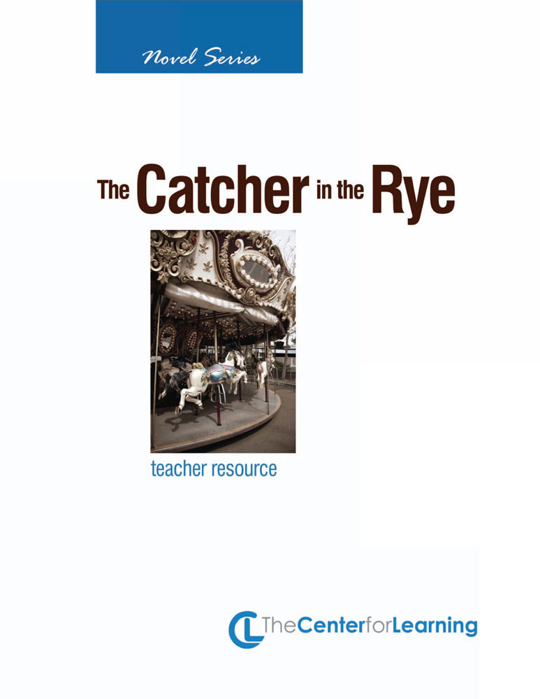 The Catcher in the Rye Curriculum Unit