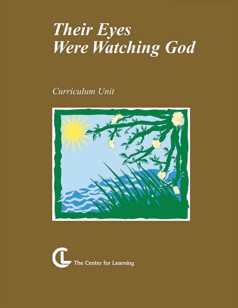 Their Eyes Were Watching God Curriculum Unit