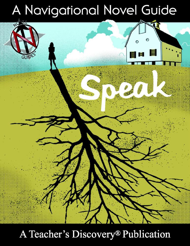 Speak Novel Guide Book