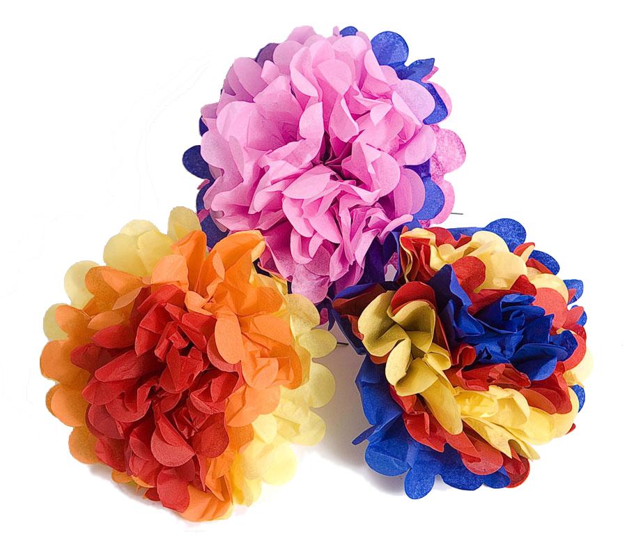 Fiesta Flower Spanish Kit
