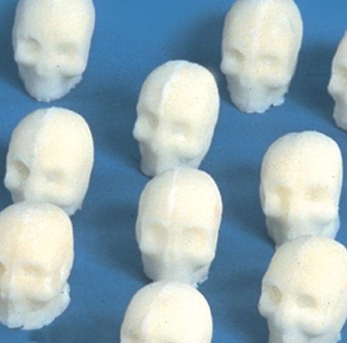 Sugar Skulls Box of 30