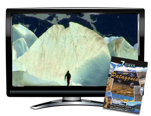 7 Days Patagonia Movie