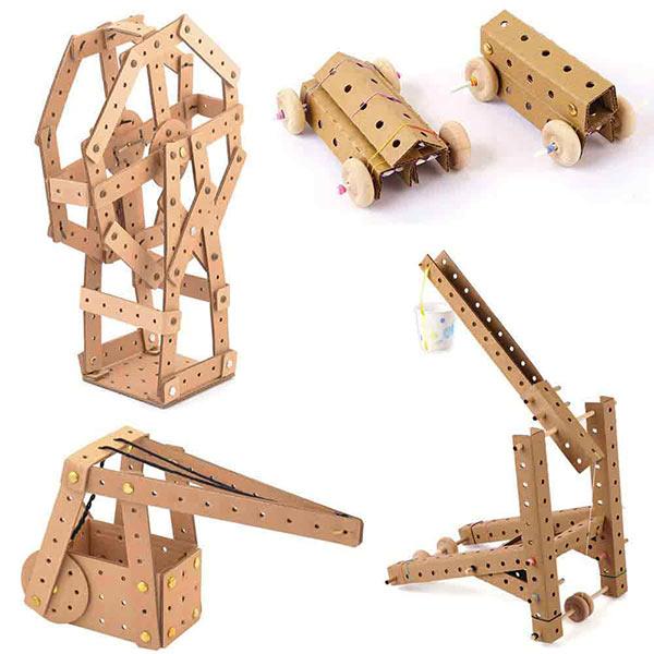 Dazzlinks Building Kits