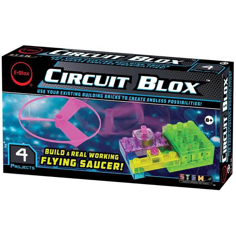 e-Blox Circuit Blox 4
