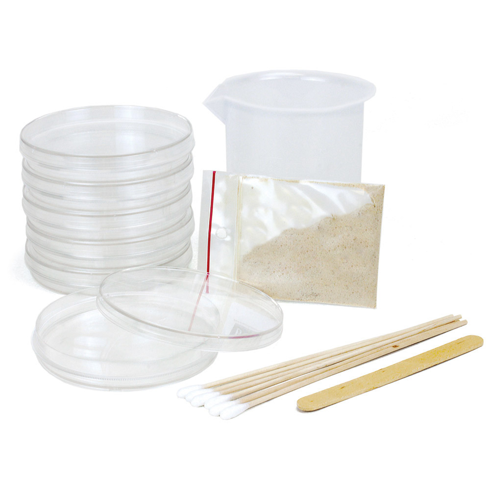 Bacteria Growing Kits