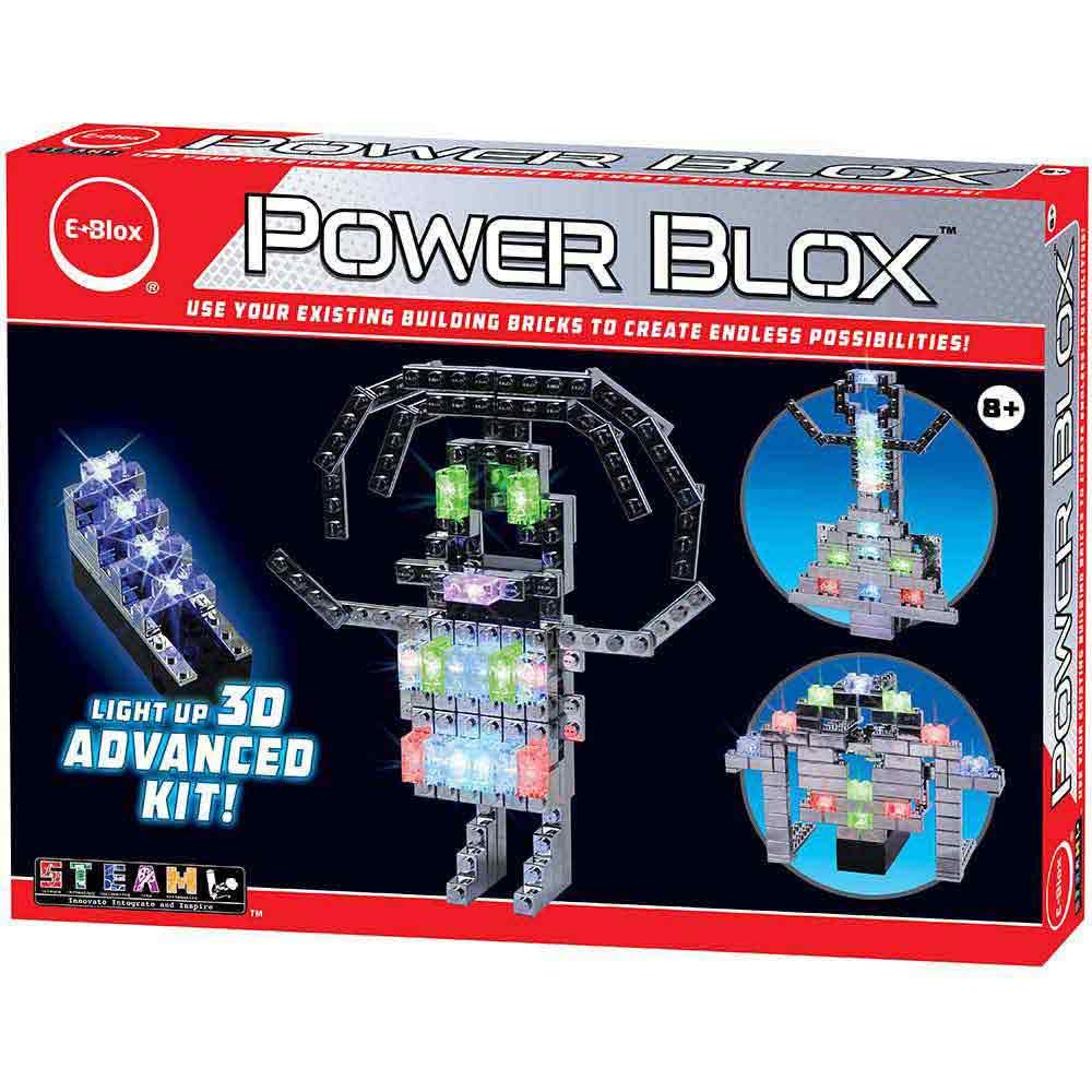 e-Blox Power Blox Advanced Set