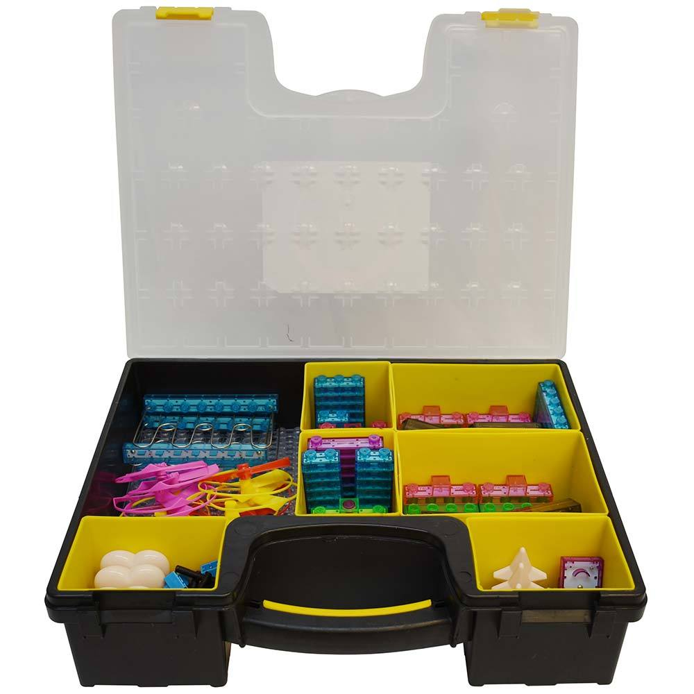 e-Blox Circuit Blox 85 Classroom Set