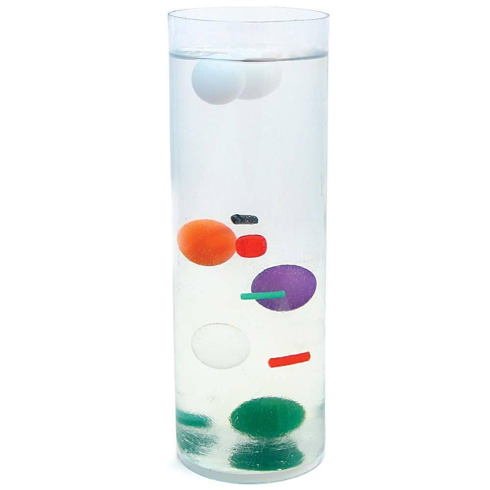 Density Sphere Experiment Kit