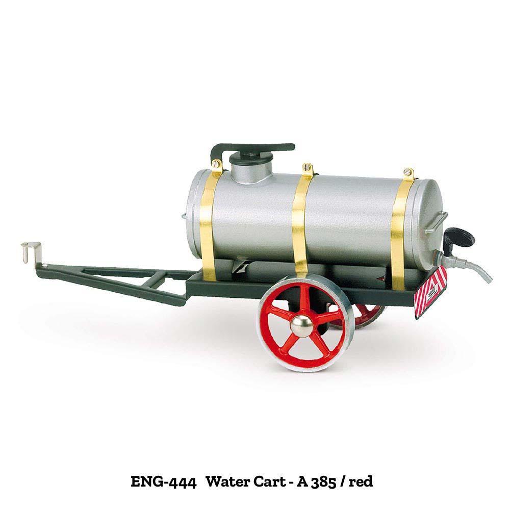 Wilesco Water Carts