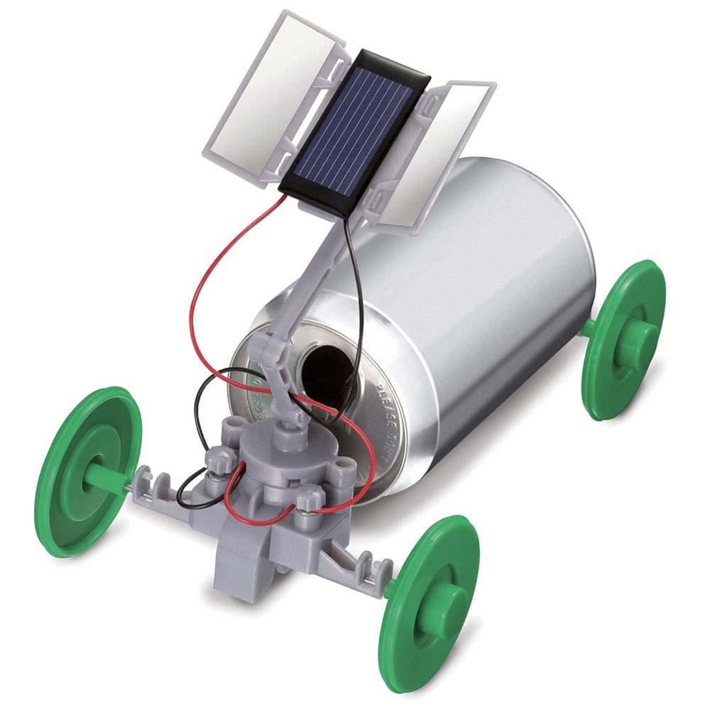 Solar Rover