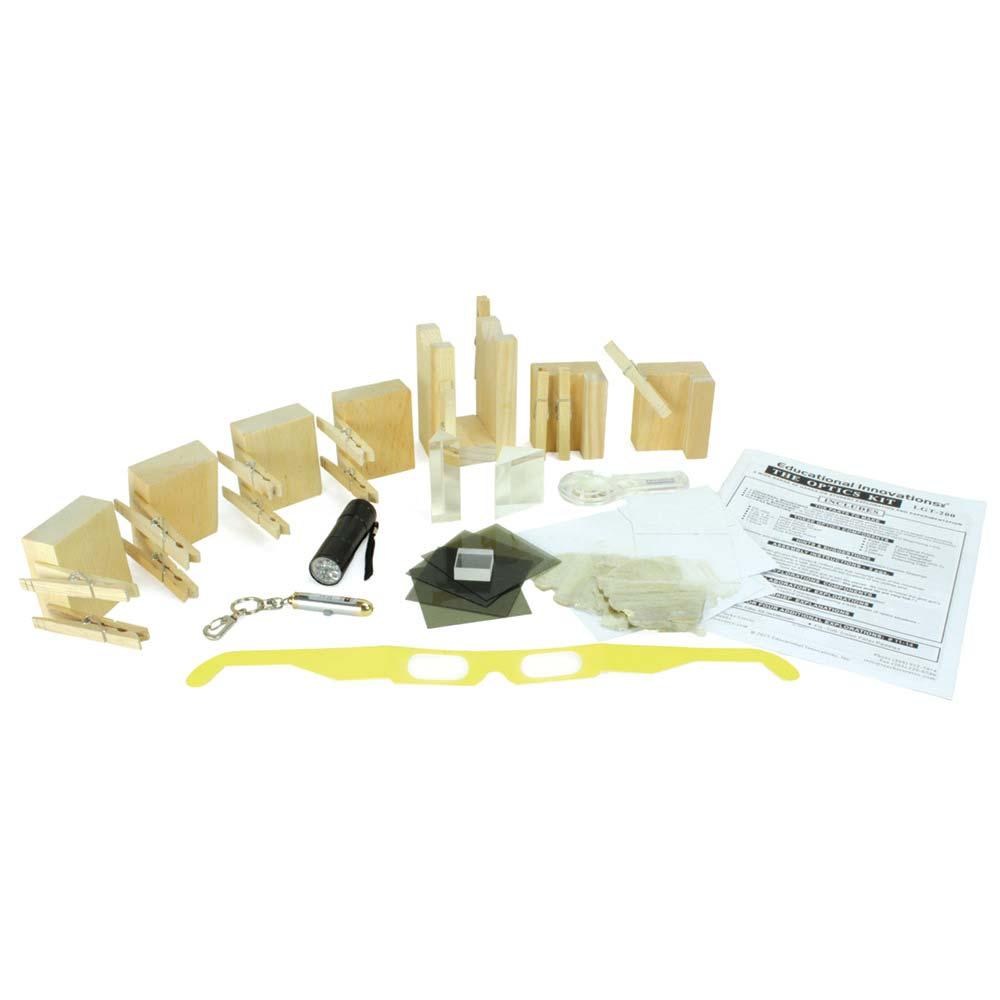 Optics Kit