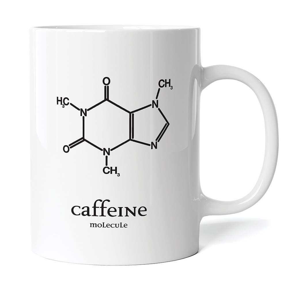 Caffeine Ceramic Mug