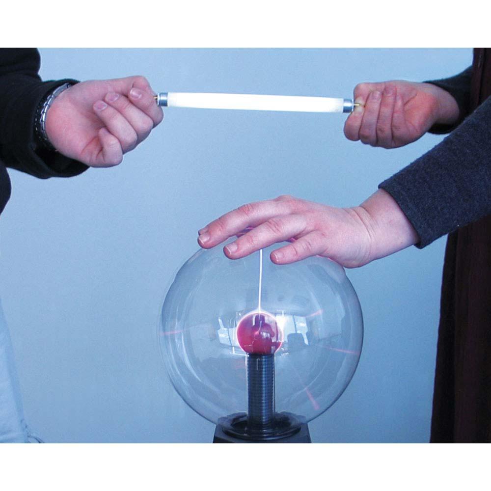 Plasma Globe Experiment Kit, Tesla