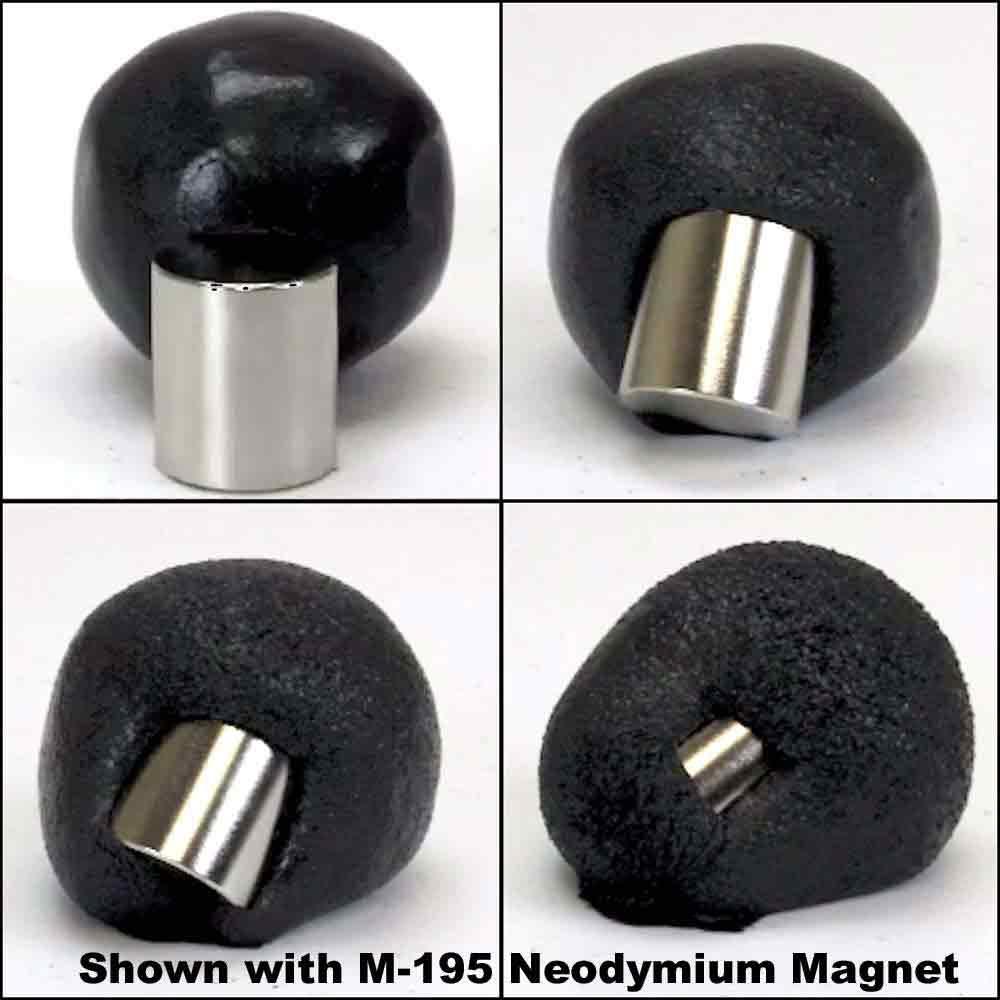 Super Ferromagnetic Silicone Putty