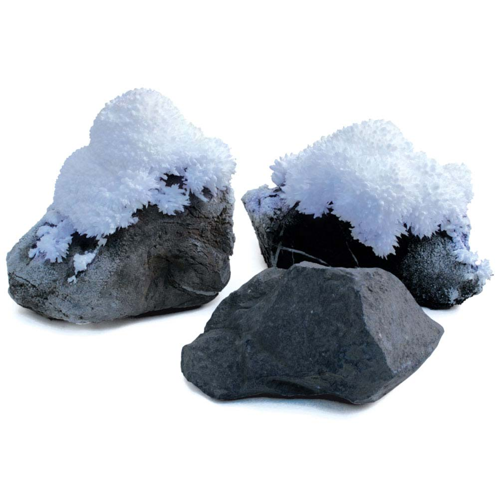 Crystal Growing Dolomite