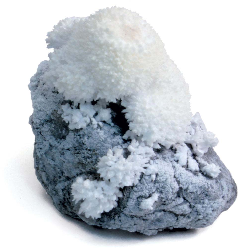 Crystal Growing Dolomite