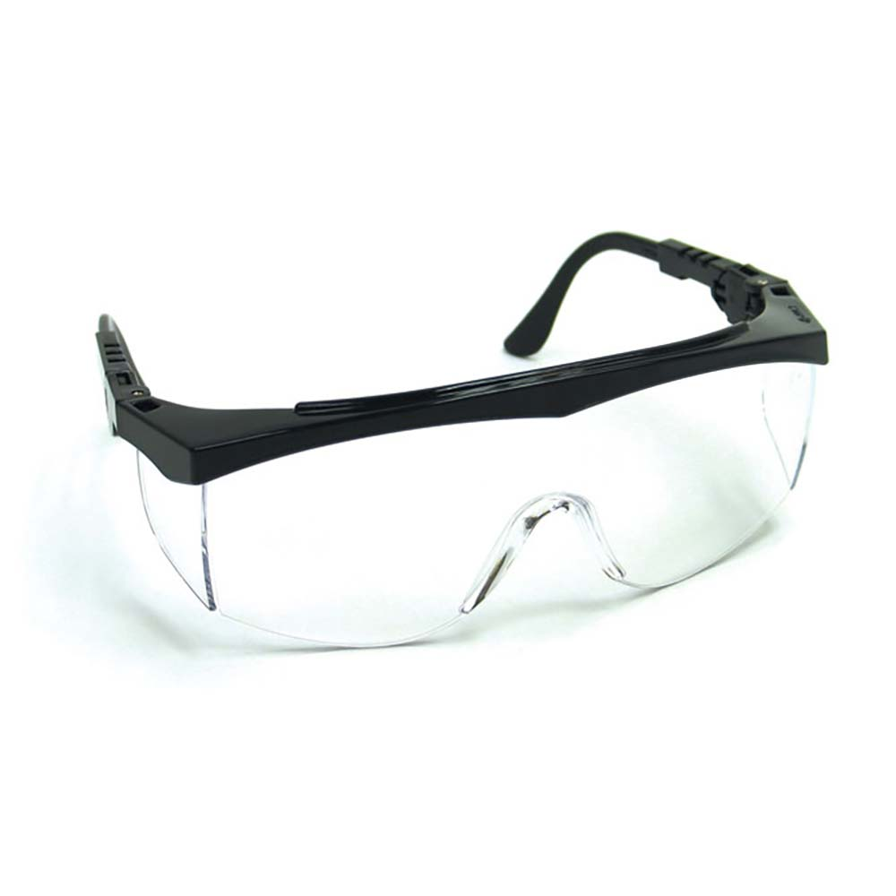 Deluxe Safety Glasses