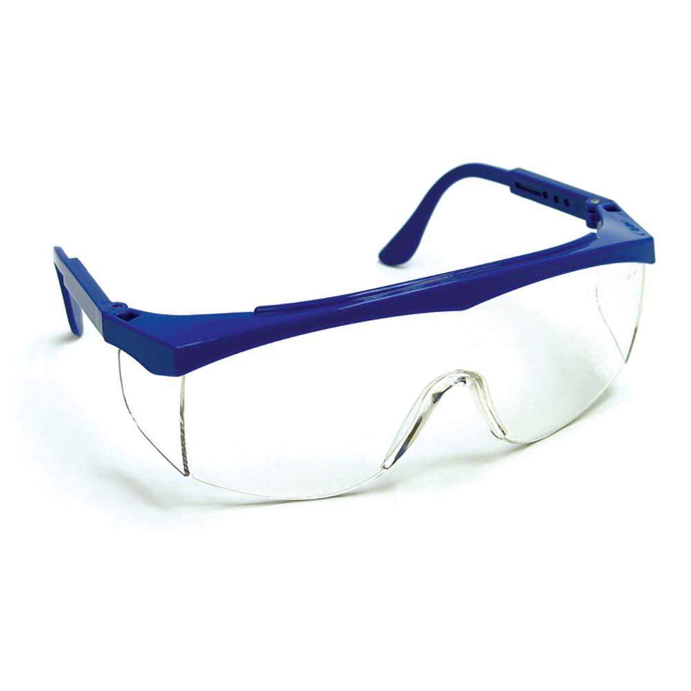 Standard Adult Safety Glasses