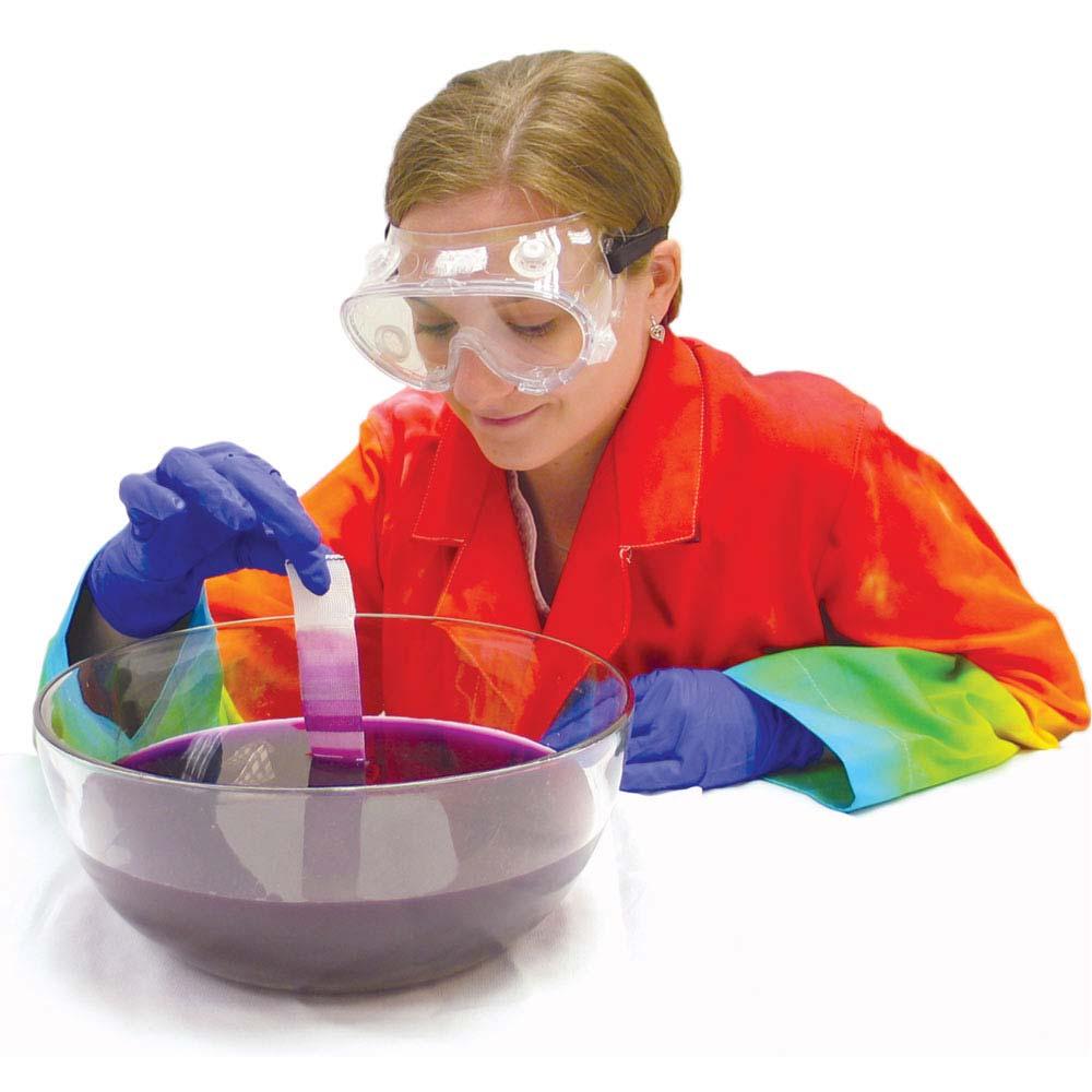Fabric Identification Kit