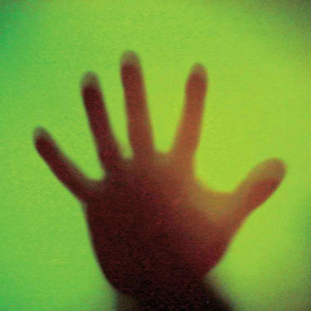 Phosphorescent Vinyl Sheets
