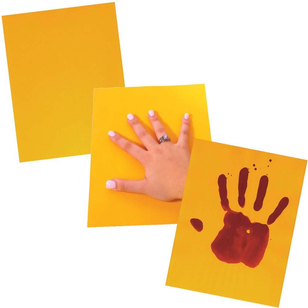 - Goldenrod Paper Find Color Changing Paper Online - Educational