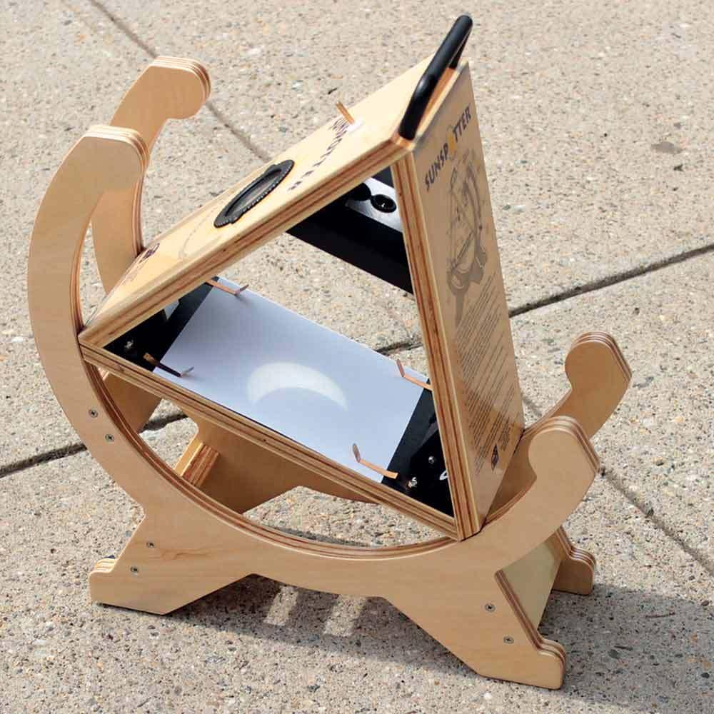 Sunspotter Solar Telescope