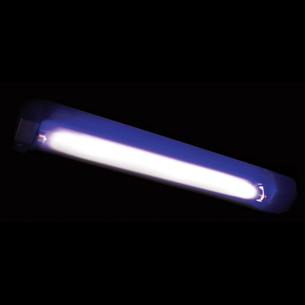 Large Fluorescent Black Light Educational Innovations