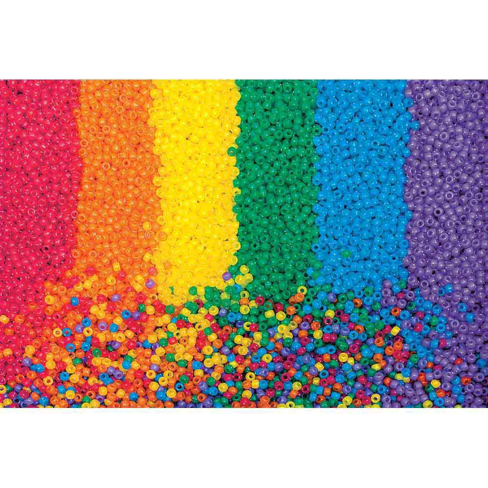 Ultraviolet Detecting Beads